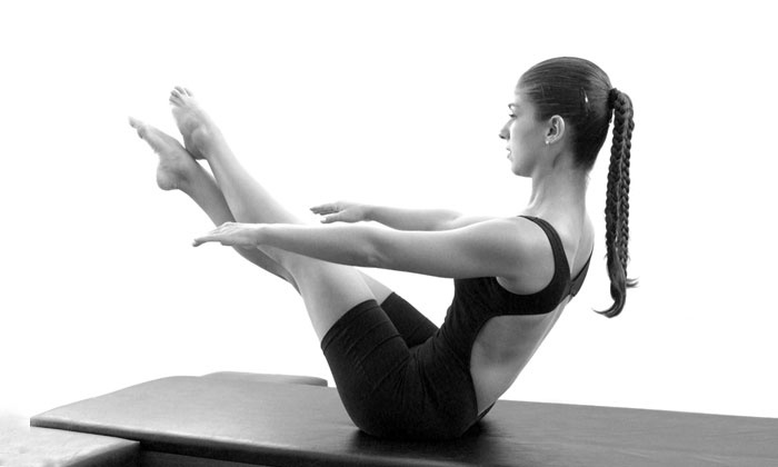 BK Pilates - Sheepshead Bay: 5 or 10 Small Group Pilates Classes at BK Pilates (Up to 76% Off)