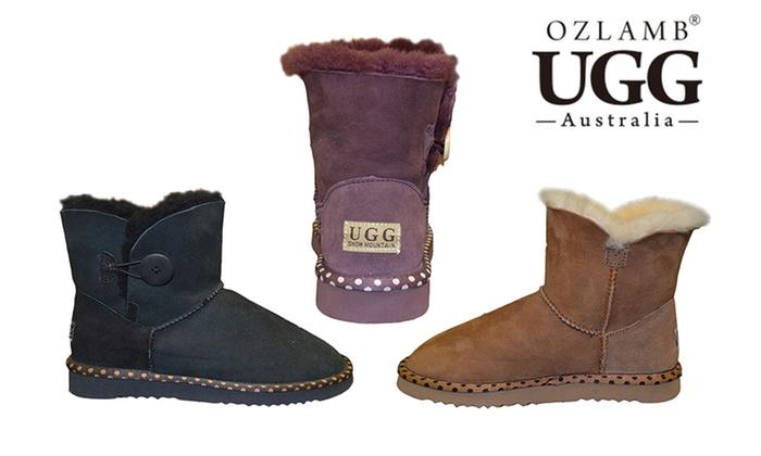 ugg boots australia groupon