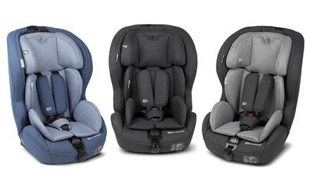Asiento de auto para bebé Kinderkraft con Isofix 9 - 36kg