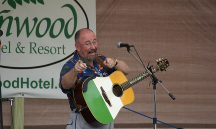Up to 50% Off Shawnee Celtic Festival tickets. at Shawnee Mountain Ski Area