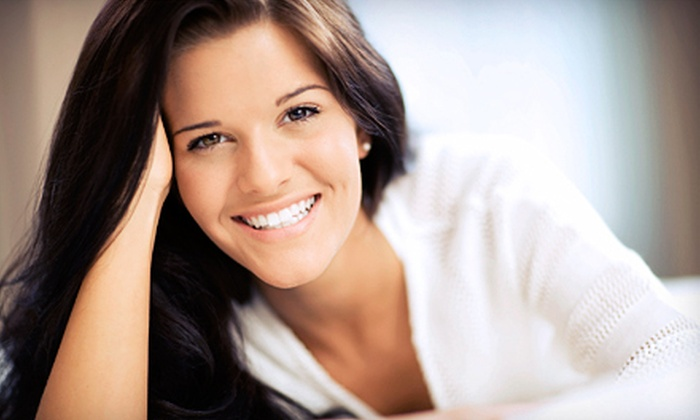 Orange Family Dentistry - Orange: $109 for Zoom! Teeth Whitening, Dental Exam, and Tooth Polishing at Orange Family Dentistry ($399 Value)