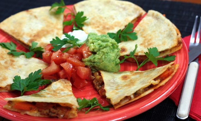 Fresco Mexican Grill - South Berkeley: 10% Off Purchase of $30 or More at Fresco Mexican Grill