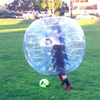 Up to 49% Off at Flathead Valley Bubble Soccer