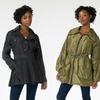 G.E.T. Women's Nylon Jackets