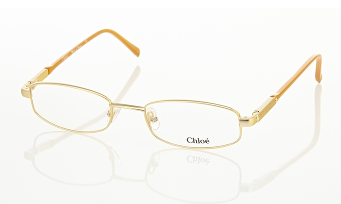 Chloé Optical Frames | Groupon