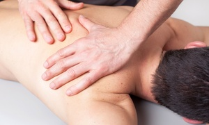 Luell Chiropractic: $43 for a Spinal Exam, Consultation, X-rays, and One Adjustment at Luell Chiropractic ($225 Value)