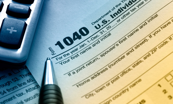 Year-Round Tax Preparation - Liberty Tax Service | Groupon