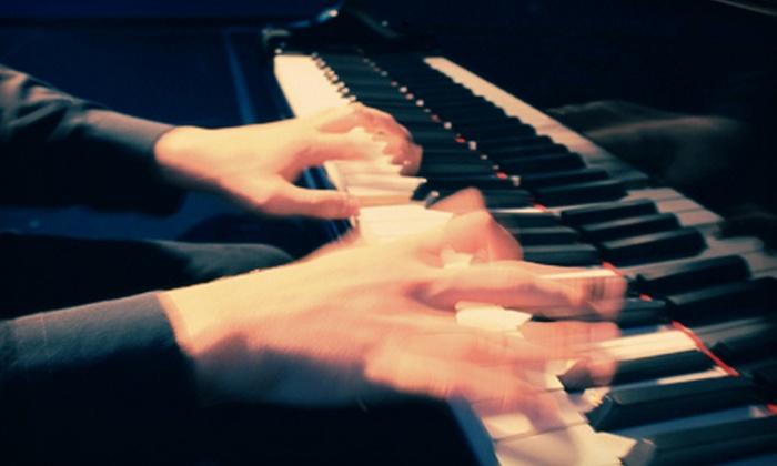 La Jolla Piano Institute - La Jolla,Bella Capri: Four 30- or 60-Minute Private Music Lessons at La Jolla Piano Institute in La Jolla (Up to 57% Off)