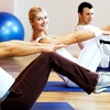 Up to 60% Off at Pilates of Central Arkansas