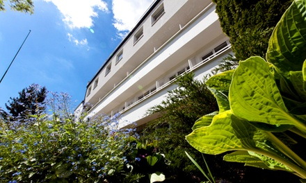 Wiosna w Górach Świętokrzyskich: 2-6 dni dla 2 osób z wyżywieniem, spa i więcej w Hotelu Ameliówka 3*