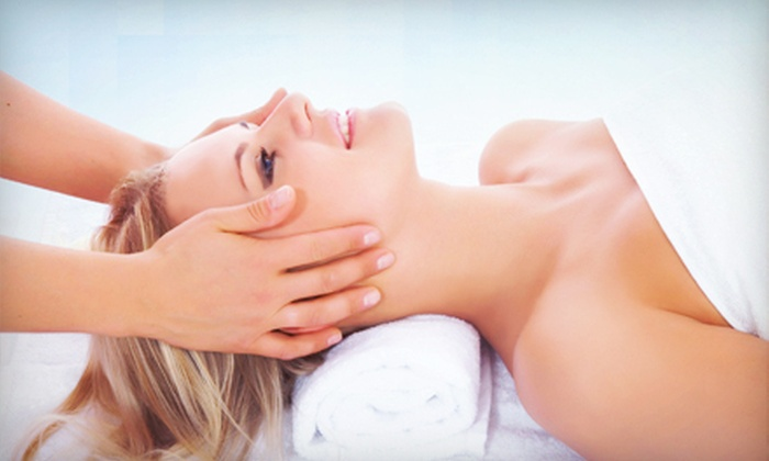 Contour Skin & Laser - Old Town Temecula: Two IPL Skin Treatments on a Small, Medium, or Large Area at Contour Skin & Laser (Up to 75% Off)