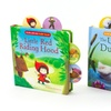Slide and See Fairy Tales Padded Books Set