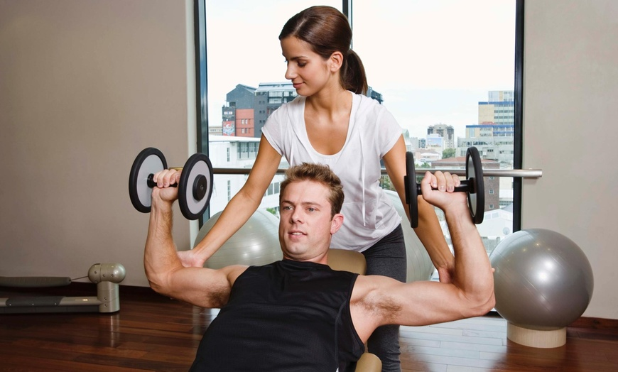 Personal Training By Chelsea From