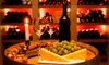 1742 Wine Bar - Upper East Side: $49 for a Wine Tasting for Two with Appetizer, Dinner, and a Bottle of Wine at 1742 Wine Bar (Up to $178.90 Value)