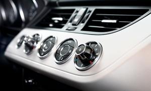 Giana Car Service: $279 en vez de $600 por recarga de aire + control de funcionamiento del sistema en auto o camioneta en Giana Car Service