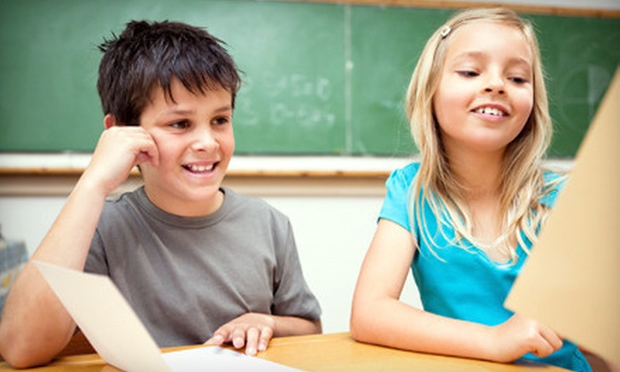 Brain Balance Centers - North Golden Edge: $85 for a Comprehensive Learning and Behavioral Assessment for One Child at Brain Balance Centers ($295 Value)