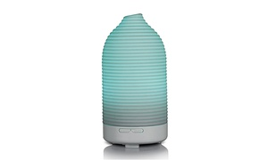 Aromafresh Ripple Aroma Diffuser and Humidifier at Aromafresh Ripple Aroma Diffuser and Humidifier, plus 6.0% Cash Back from Ebates.