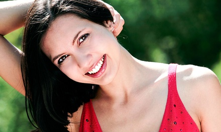 $2,799 for a Complete Invisalign Treatment at Saugus Smiles ($6,000 Value)