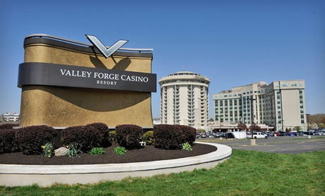 Valley Forge Hotel with Saloon & Casino