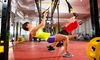 Invest in your Body - Corona, Queens: $49 for One Month of Unlimited TRX, Kettlebell, Boxing, & Yoga Classes at Invest In Your Body ($175 Value)