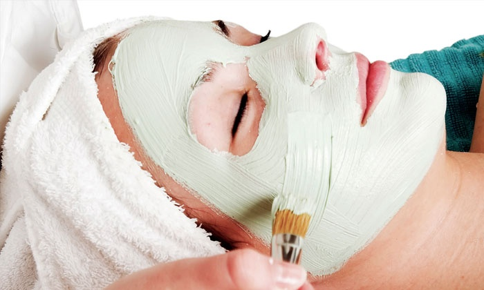Touch of Silk - Inside Phenix Salon Suites: One or Three 60-Minute Enzyme Anti-Aging Peel with Mask from Touch of Silk (Up to 59% Off)