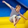 Half Off Kids' Open-Play Time at Club Just Jump