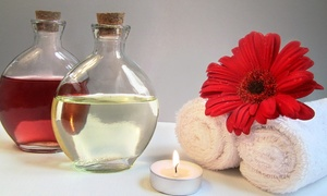 Reddaisyspa: $58 for $136 Antioxidant Brightening Facial with Organic Passion Peel — Reddaisyspa