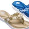 Lindsay Phillips Chrissy Women's Memory-Foam Sandals