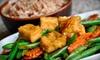 Ayutthaya Thai Restaurant & Bar - First Hill: Thai Cuisine at Ayutthaya Thai Restaurant & Bar (Up to 52% Off). Two Options Available