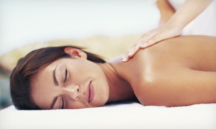 Family Massage - Jacksonville: 60- or 90-Minute Swedish Massage at Family Massage in Ponte Vedra Beach (Half Off)