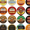 Assorted Single-Serve Coffee, Hot-Chocolate, and Tea Pods (30-Pack)