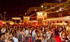 Los Angeles Food & Wine Festival - Downtown LA: Admission to Events at the Los Angeles Food & Wine Festival. Four Options Available.