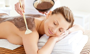 Patricia's Skin Care: One or Three Body Wraps or a Spa Package at Patricia's Skin Care (Up to 60% Off)
