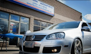 Northside Autosports Brampton: Up to 40% Off Interior and Exterior Detailing  at Northside Autosports Brampton