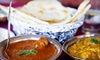 Indian Summer - Los Angeles: Indian Dinner for Two or Four at Indian Summer (52% Off)