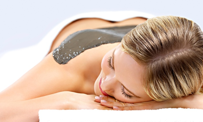 Design One Salon & Spa - Midlothian: One or Three Body Wraps at Design One Salon & Spa (Up to 53% Off)