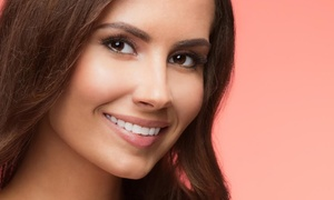 Anew Medspa: 25 Units of Botox or 1 Syringe of Juvéderm at Anew Medspa (Up to 48% Off)