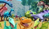 Dinosaur Train Live - Merrillville: $12.50 to See Dinosaur Train Live at Star Plaza Theatre on November 10 at 1 p.m. or 4:30 p.m. (Up to $25 Value)