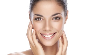 VIP Plastic Surgery: Consultation with Up to 50 Units of Botox or One Syringe of Juvéderm at VIP Plastic Surgery (Up to 31% Off)