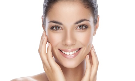 30Minute Microdermabrasion $29 with Lactic Peel $69 at The Elegant Touch Beauty Up to $140 Value