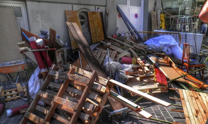 Pro Planet Disposal - Phoenix: $55 for $100 Worth of Junk Removal — Pro Planet Disposal