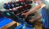 Texas Ski Ranch - Texas Ski Ranch: Edge Tune-Up and Hand Wax or Peak Performance Service Package at Texas Ski Ranch (Up to 49% Off)