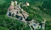 La rocca dei Malatesta - Frontino: Montefeltro: 2 notti per 2 persone con colazione a buffet alla Rocca Dei Malatesta