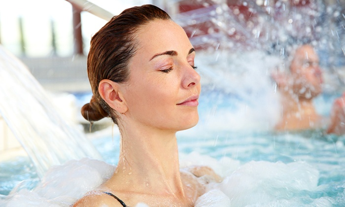 Float Away Spa - Float Away Spa: One or Three 60-Minute Weekday Floats or One 60-Minute Weekend Float at Float Away Spa (Up to 51% Off)