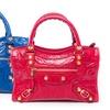 Balenciaga Giant 12 Mini City Leather Handbag