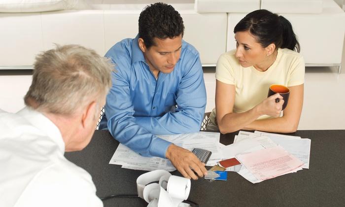 Aspire Financial Solutions - Coral Way: Financial Consulting Services at Aspire Financial Solutions (46% Off)
