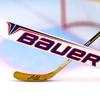 Hockey Superstars Autographed Sticks