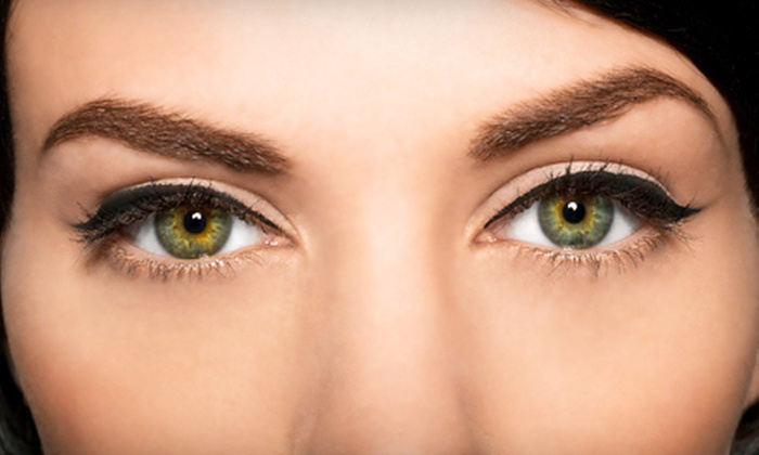 Aspire Medical Spa - Branson: Permanent Eyeliner for the Upper or Lower Eyelids or Both at Aspire Medical Spa (Up to 75% Off)