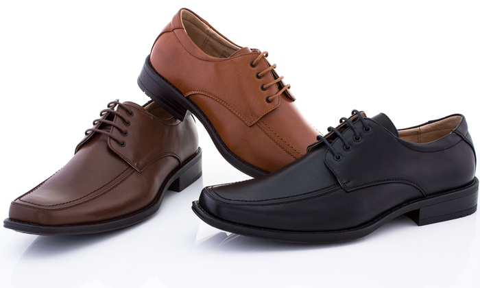 Adolfo Murphy Dress Shoes