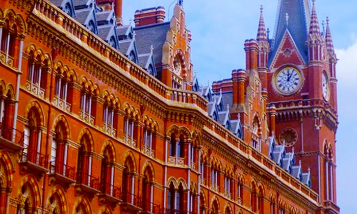 Void Travel Ltd - London: London Tour Such as Jack The Ripper or Beatles-Themed from £7 (Up to 55% Off)